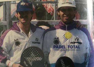 Horacio alvarez clementi y Diego De la Torre