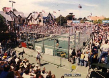Final del Mundo Ocean 1998