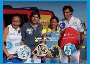 Campeones del Mundo Murcia 2006