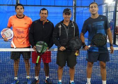 Roby Gattiker montecarlo Sport 2021